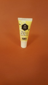 Bee Good Vanilla & Honey Lip Balm